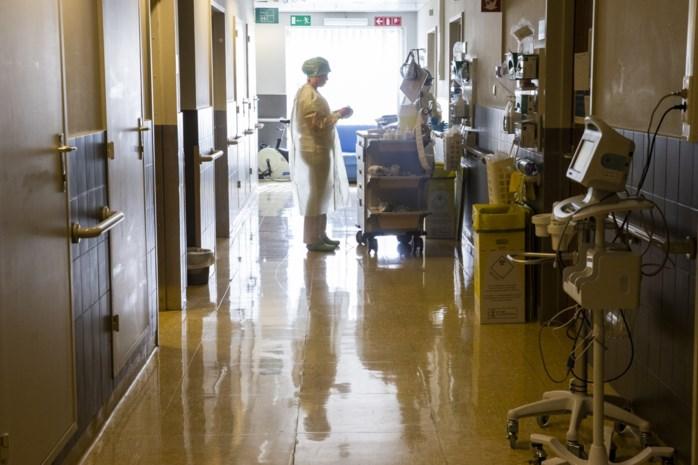 Druk nog steeds hoog in Gentse ziekenhuizen: patiënten gemiddeld jonger én zieker
