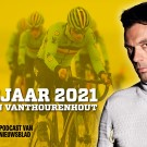 Wielerbondscoach Sven Vanthourenhout is deze week te gast in de wielerpodcast van Het Nieuwsblad.