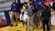 Daar gaan de titelkansen van de Denver Nuggets: sterspeler Jamal Murray scheurt kruisbanden af