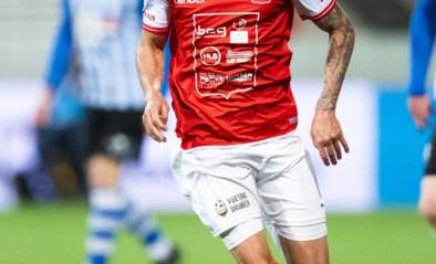 Lierse haalt middenvelder Thibaut Van Acker terug naar België