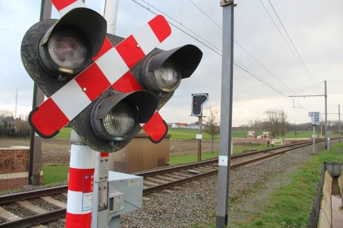 Herstelling vlotter dan verwacht: vanaf woensdagochtend alweer treinen tussen Poperinge en Menen