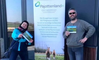 Pajottenland+ lanceert nieuw wandel- en fietsboekje