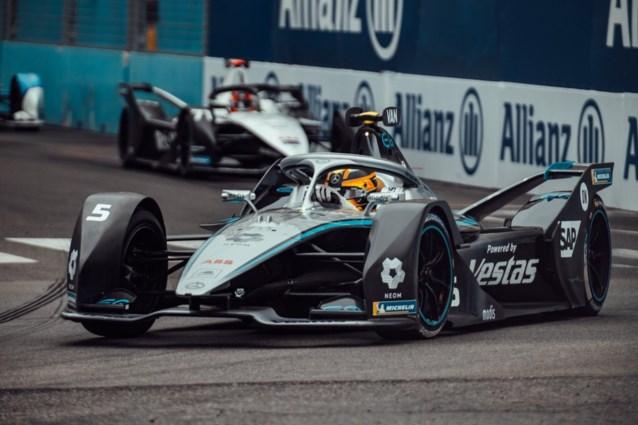 FIA doet binnenkort belangrijke aankondiging over waterstof in de autosport