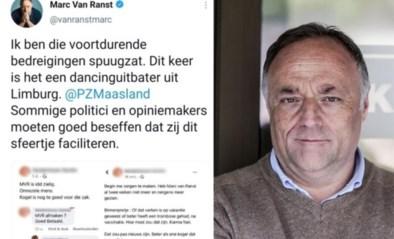 Dancinguitbater verhoord voor bedreigen Marc Van Ranst: verder onderzoek nodig