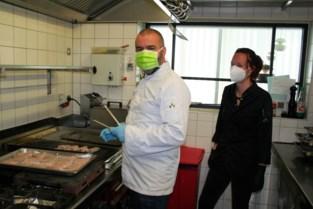 """Binnenkort geen ziekenhuismaaltijden meer voor senioren: """"Ter Durme krijgt opnieuw een eigen keuken"""""""