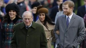 """""""Zwangerschap is niet de ware reden waarom Meghan Markle niet naar begrafenis prins Philip gaat"""""""