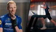 """Tim """"El Lamborghini"""" Declercq verbetert onverwacht record in De Container Cup, Lize Broekx pakt zelfs drie records"""