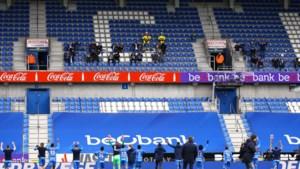 Kinderen met autisme mogen voetbalwedstrijden bijwonen tijdens lockdown