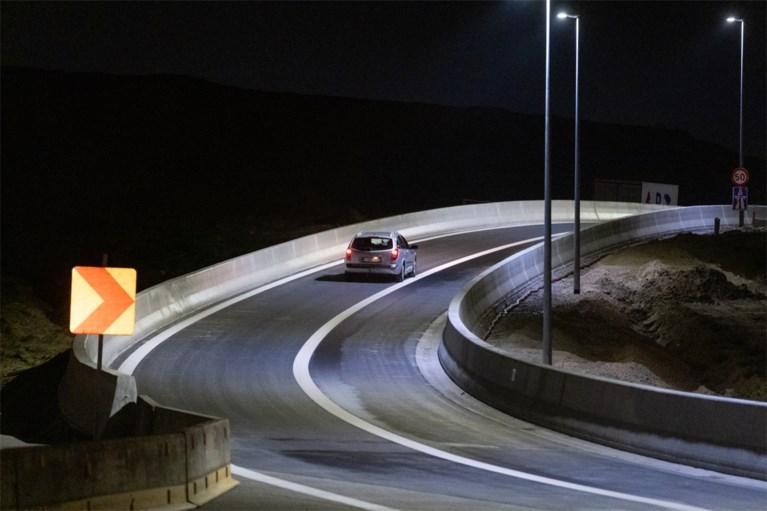 Werf Oosterweel gaat nieuwe fase in: vier nachten puzzelwerk in schaduw van Kennedytunnel