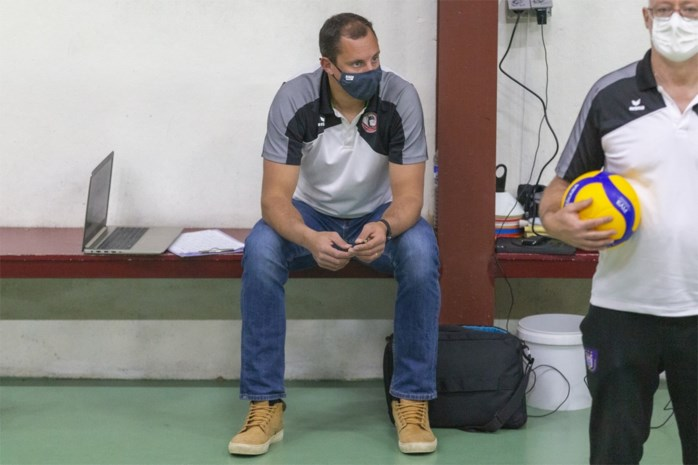 Michelbeke verliest laatste match van het seizoen