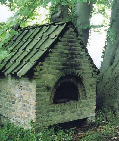 Erfgoedcommissie brengt oude bakovens in kaart