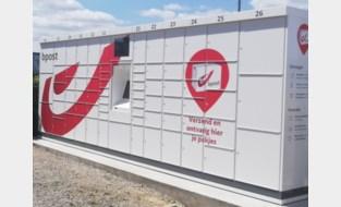 """Raadslid pleit voor pakjesautomaat: """"Mooie service naar inwoners"""""""