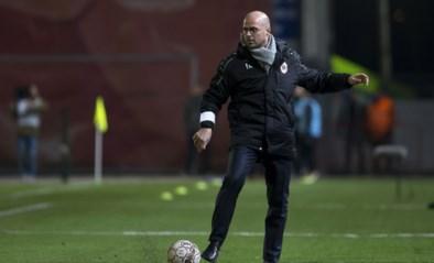 Teammanager Frédéric Leidgens in onderlinge overeenkomst weg bij Antwerp