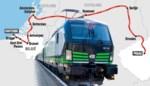 Met de nachttrein van Gent naar Praag: spoorfirma wil van België via Duitsland tot in Tsjechië rijden