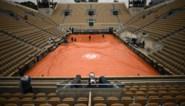 Roland Garros laat extra speelsters deelnemen aan kwalificaties