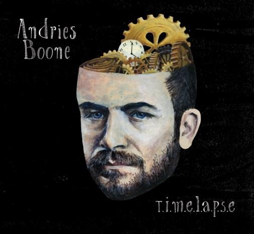 RECENSIE. 'T.I.M.E.L.A.P.S.E' van Andries Boone: Perfecte begintune ****