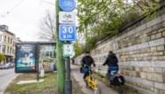 Steeds meer fietsers in en buiten Antwerpen