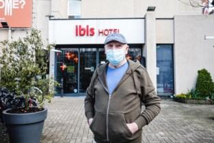 """Hotelgast Luc (65) na dodelijke val van Damian (21): """"Misschien hadden we beter niets gezegd over geluidsoverlast"""""""