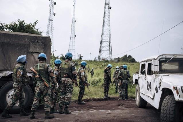 """Minsten tien doden bij protesten tegen VN-missie in Congo: """"Jullie beschermen de burgers niet"""""""