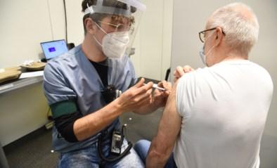 Ook oproeping vanop reservelijst geeft recht op vaccinatieverlof