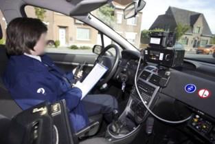 Boete en rijverbod voor motard die dubbel zo snel rijdt als toegelaten
