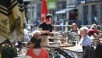In Luik gaan de terrassen open op 1 mei, ongeacht van wat het Overlegcomité beslist