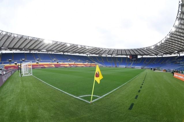 """Kans is reëel dat er ook fans zullen zijn bij openingsmatch EURO 2020: Italië is """"gematigd enthousiast"""""""