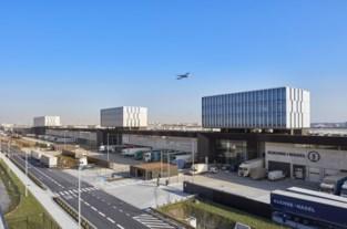 Nieuw logistiek complex van 50.000 vierkante meter op Brussels Airport speelt belangrijke rol bij transport van coronavaccins