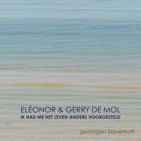 RECENSIE. 'Ik had me het leven anders voorgesteld' van Eléonor & Gerry De Mol: Duo voorziet dichter van exotische muziek ***