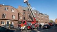 Brand in appartement blijkt loos alarm