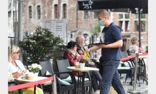 """Burgemeester van bedevaartsgemeente is duidelijk: """"Terrassen moeten hier open op 1 mei"""""""