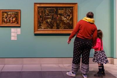 Schilderij van Breughel hangt in Gent, maar niemand weet wie de eigenaar is