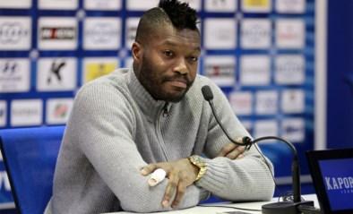 Voormalig Frans international Djibril Cissé (39) gaat in de Amerikaanse vierde klasse spelen