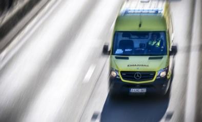 Alweer zwaar ongeval op E313, weg versperd richting Antwerpen