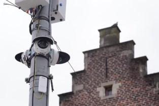 Gentse binnenstad wordt half jaar onder camerabewaking gezet