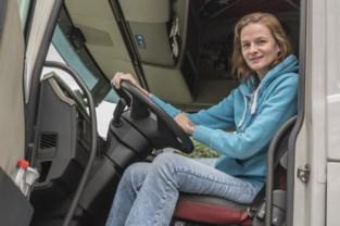 """Tineke (35) moet droomjob vaarwel zeggen door chronische ziekte: """"Hopelijk kan ik andere vrouwen overtuigen om voor deze baan te kiezen"""""""