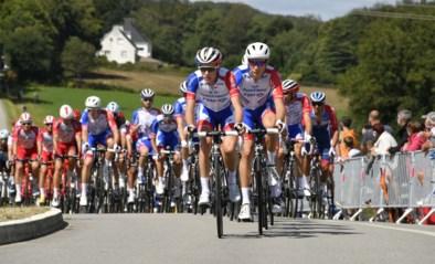 """Frans wielertalent kapt op zijn 21ste met koersen: """"Ik begon te huilen op de fiets"""""""