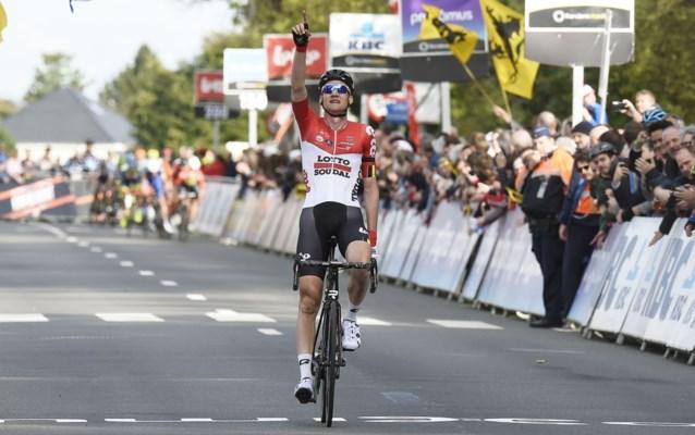POLL. Wie wint de Brabantse Pijl 2021?