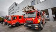 Mechelse beroepsbrandweermannen maken zich zorgen over toekomst