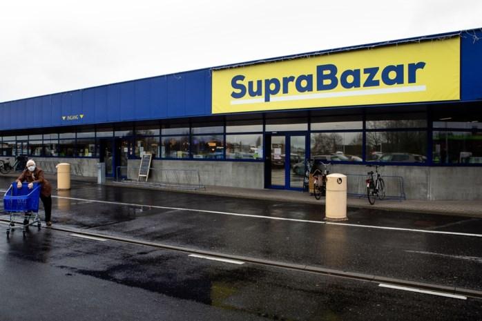 In Supra Bazar vind je alles, behalve de belastingaangifte: valiezen vol cash gingen van West-Vlaanderen naar Luxemburg