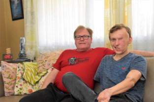 """Verkeersslachtoffer Joeri wil inspireren via Tiktok-filmpje, maar krijgt degoutante kritiek: """"Die commentaren maken me kotsmisselijk"""""""