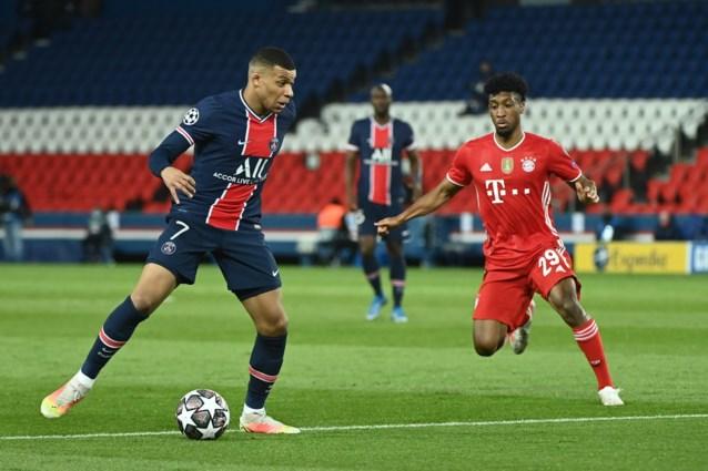 Inefficiënt PSG komt met de schrik vrij: Bayern München wint return, maar is uitgeschakeld in Champions League