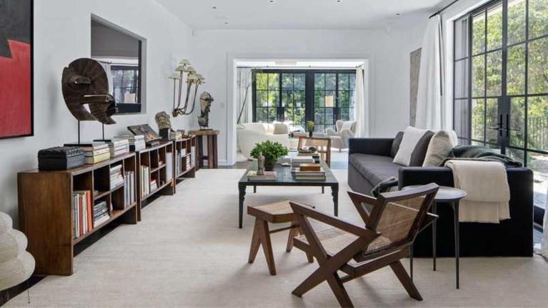 Ellen DeGeneres verkoopt villa voor bijna 40 miljoen euro