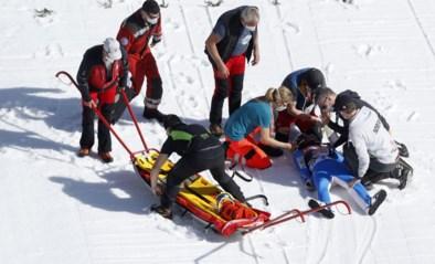 Noorse schansspringer Tande mag ziekenhuis verlaten na zware val en kunstmatige coma