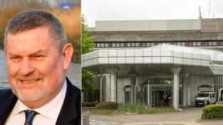 """Gezondheidstoestand burgemeester van Hamme nog steeds zorgwekkend: """"Hij krijgt permanent zuurstof"""""""