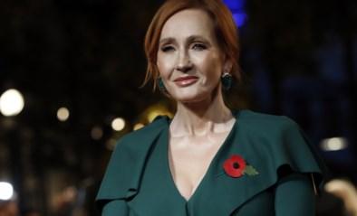 Harry Potter-auteur J.K. Rowling kondigt nieuw kinderboek aan