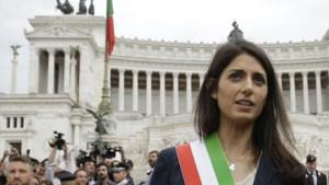 Burgemeester van Rome blundert en promoot per ongeluk verkeerde stad