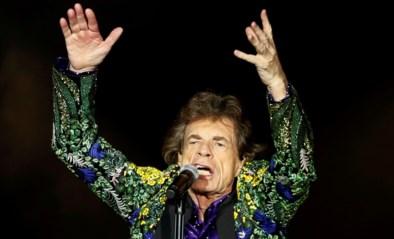 Mick Jagger en Dave Grohl brengen het 'lied van de nieuwe vrijheid' uit