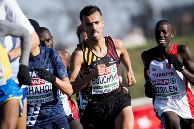 Keniaan Kiptuani wint marathon van Siena, Soufiane Bouchikhi geeft op