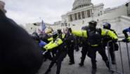 """Rapport over bestorming Capitool kritisch voor politie: """"Agenten hebben niet adequaat gereageerd"""""""